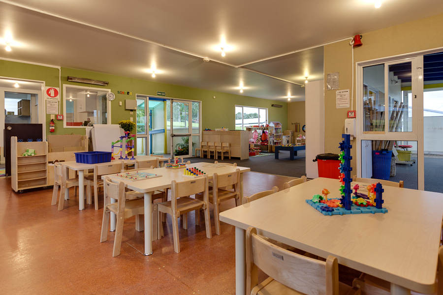 Pakuranga Heights Preschool Room